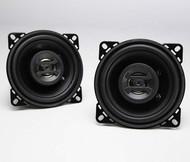 "Hifonics Zeus 4"" Coaxial 175 Watts Maxx (R-ZS4CX)"