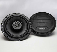 "Hifonics Zeus 6.5"" 3-Way 300 Watts Maxx - (R-ZS653)"