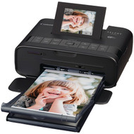 CANON 0599C001 SELPHY(R) CP1200 Mobile & Compact Printer (Black) (R-CND0599C001)