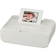 CANON 0600C001 SELPHY(R) CP1200 Mobile & Compact Printer (White) (R-CND0600C001)