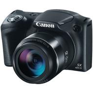 CANON 1068C001 20.0-Megapixel PowerShot(R) SX420 IS Digital Camera (Black) (R-CND1068C001)