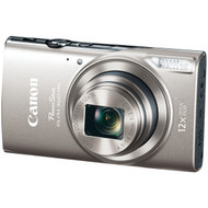 CANON 1078C001 20.2-Megapixel PowerShot(R) ELPH(R) 360 HS Digital Camera (Silver) (R-CND1078C001)