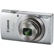 CANON 1093C001 20.0-Megapixel PowerShot(R) ELPH(R) 180 HS Digital Camera (Silver) (R-CND1093C001)