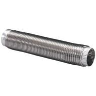 """DEFLECTO AM46 4"""" Semi-Rigid Flexible Aluminum Duct (R-DEFAM46)"""