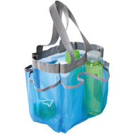 HONEY-CAN-DO SFT-01103 Quick Dry Shower Tote (R-HCDSFT01103)