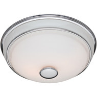 HUNTER 81021 Victorian 90cfm Ceiling-Exhaust Bath Fan (R-HHC81021)