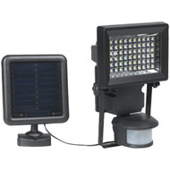 DURACELL D-A12C-S400-BK-PK1 Solar Motion Security Light (R-JWEDA12C)