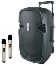 Pyle Wireless; Loudspeaker Home Audio/Video Product Black (PPHP1535WMU)