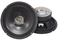 Pyle PPA8 500 Watt Professional Premium PA 8'' Woofer DJ Pro Audio