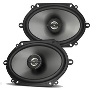 "JBL GT7-86 Custom Fit Speaker 5""x7"" / 6""x8"" Coaxial Car Audio Loudspeaker (Pair)"