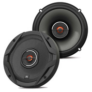"JBL GX602 6.5"" 2-Way 180-Watt GX Series Coaxial Car Loud Speakers (Pair)"