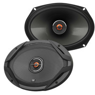 "JBL GX962 6""x9"" 2-Way GX Series Speaker System w/ Tweeter Level Control (Pair)"