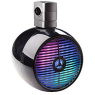 "Pyle Marine Speakers - 6.5"" 2 Way Waterproof IP44 Rated with LED Lights (Pair)"