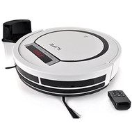 PureClean PUCRC90 Automatic Programmable Auto Robot Vacuum Cleaner