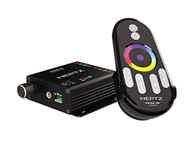 Hertz Marine/Powersports RGB LED Controller with Remote for HMX LD Option Models