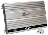 Lanzar OPTI1400D Optidrive 1300Watt Mono Block Digital Competition Class  Amplifier