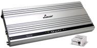 Lanzar OPTI500X2 Optidrive 2000 Watt 2 Channel Competition Class Mosfet Amplifier