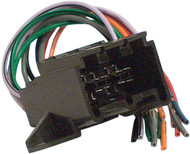 Pyramid TO9506 4 Speaker Wiring Harness for Toyota 1987 & Up Car Audio