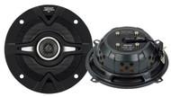 Pair Lanzar VC52 Vector 5.25'' 140 Watts 2-Way Slim Speakers Car Audio