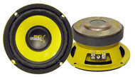 1 x Pyle PLG54 5'' 200 Watt Mid Bass Woofer DJ Pro Audio