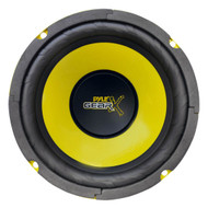 Pyle PLG64 6.5'' 300 Watt Mid Bass Woofer DJ Pro Audio