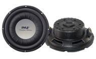 1 x  Pyle PLWCH1 x 0D 1 x 0'' 1 x 000 Watt Ultra Slim DVC Subwoofer Sub Car Audio
