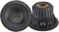 1 x  Lanzar MAX1 x 5D Max 1 x 5'' 1 x 200 Watt Small Enclosure Dual 4 Ohm Subwoofer Sub