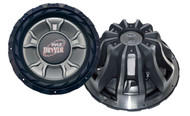 1 x  Pyle PLD1 x 5WD 1 x 5'' 4000 Watt DVC Subwoofer Sub Car Audio