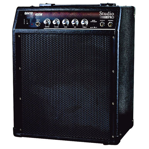 Pyramid GA410 400 Watts High Quality Guitar Amplifier