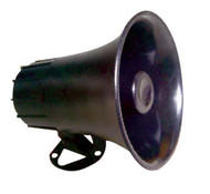 Pyle PSP8 All Weather 5'' PA Mono Extension Horn Speaker