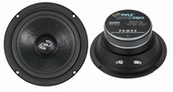 Pyle PDMR6 6.5'' High Power High Performance Midrange Driver DJ Pro Audio