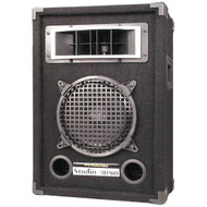 Pyramid PMBH839 200 Watt 2-Way 8'' Speaker Cabinet DJ Pro