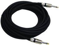 Pyle PPJJ30 30ft. 12 Gauge Professional Speaker Cable 1/4'' to 1/4''