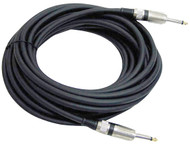 Pyle PPJJ50 50ft. 12 Gauge Professional Speaker Cable 1/4'' to 1/4''
