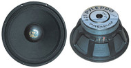 Pyle PDW15125 15'' Performance Optimized  High Power Subwoofer DJ Pro Audio