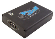 Pyle PSPHD42 PSP To HDMI Converter With Up-Scaling Full Screen