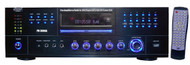 Pyle PD3000A 3000 Watt  AM-FM Receiver w/ Built-In DVD/MP3/USB