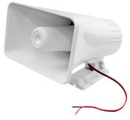 Pyle PHSP5 8'' Indoor / Outdoor 65 Watt PA Horn Speaker
