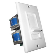 Pyle PVC2 Wall Mount Impedance Matching Vertical Sliding Volume Control