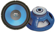 Pyle PLW15BL 15'' Blue Cone High Performance Woofer