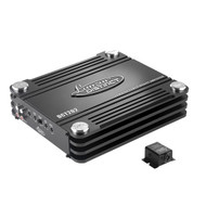 Lanzar DCT202 2000 Watt 2 Channel Full FET Class AB Amplifier Car Audio Amp