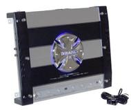 BrandX L105X4 740 Watt 4 Channel Mosfet Amplifier