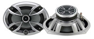 BrandX L69CX 6'' X 9'' Point Source Coaxial Speaker System