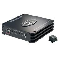 Lanzar MNX3000D 3000 Watt SMD Mini Digital Mono Block Amplifier Car Audio