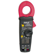 Pyle PCMT20 Digital AC/DC Auto-Ranging Clamp Meter