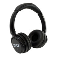 Pyle PHPNC15 Folding Noise-Canceling Headphones