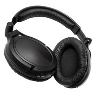 Pyle PHPNC45 High-Fidelity Noise-Canceling Headphones With Carrying Case