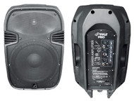 1 x  Pyle PPHP1 x 285A 800 Watts 1 x 2'' Powered 2 Way Plastic Molded Speaker System