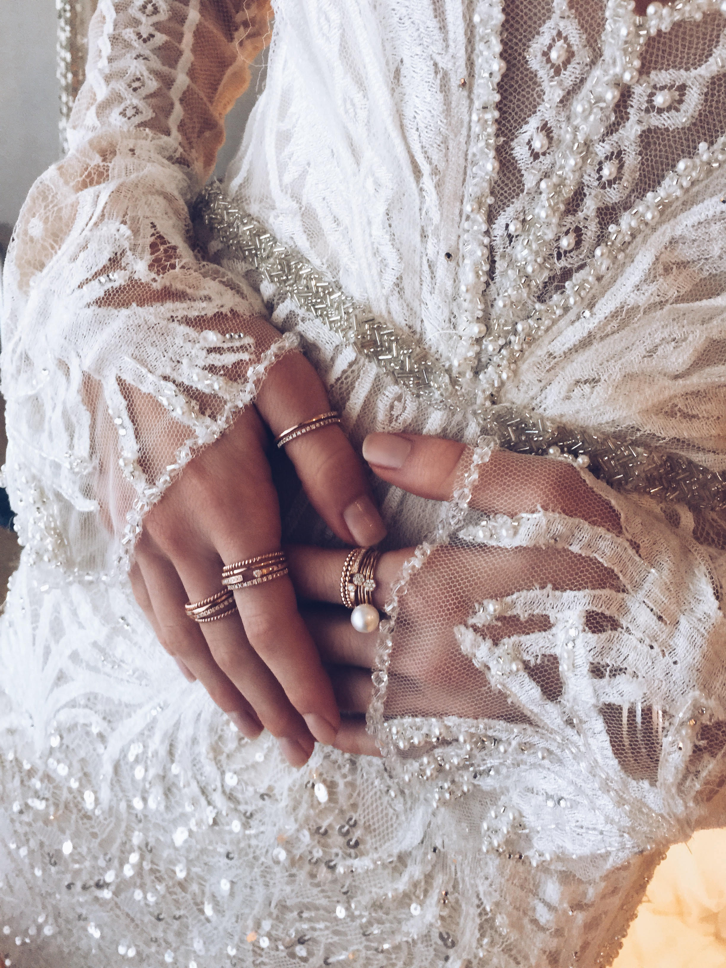 jewelry wanderlust layered rings co