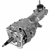 AA251 Tremec T-5 5 Speed Transmission - 2.95 SHD